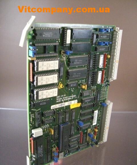 Agie одноплатный компьютер SBC 625864,4-01B