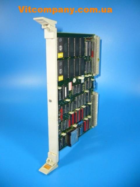 Процессорная плата Siemens Sinumerik 6FX1120-5BB01