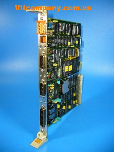 Серво процессорная плата Siemens Sinumerik 6FX1120-5CA01