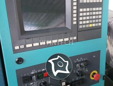 Токарно-фрезерный обрабатывающий центр Index ABC