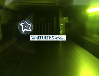 Станок лазерной резки LVD Phoenix 3015-FL