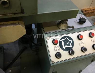 Плоскошлифовальный станок горизонтальный Stefor RTA 500