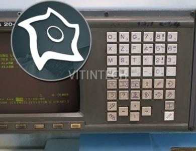 Токарный цикличный станок с ЧПУ Schaublin 180CCN