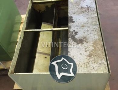 Сверлильно-резьбонарезной станок с ЧПУ FANUC F