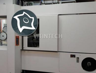 5-осевой универсально-фрезерный станок с ЧПУ GF Mikron HPM 1350U
