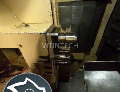 Автомат продольного точения с ЧПУ Tsugami S16D