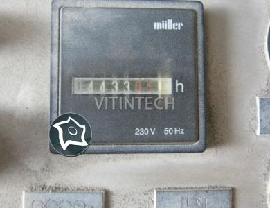 Автоматический станок для гибки проволоки PEDAX Twinmaster 16 II