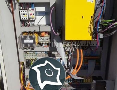 Циклический станок Pinacho smart-turn 8 310