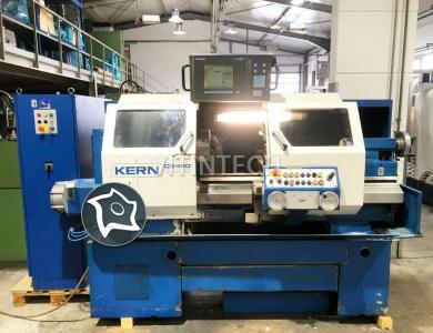Циклический станок с ЧПУ KERN DTM CD 480 / 1000