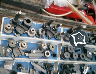 Циклический станок с ЧПУ VDF BOEHRINGER DUC 560