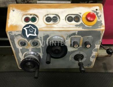 Циклический токарный станок с ЧПУ Gildemeister NEF plus 500