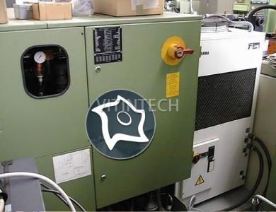 Электроэрозионный прошивной станок с ЧПУ AGIE Agietron 100