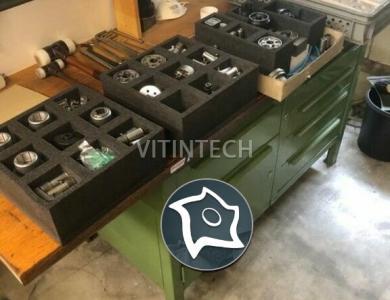 Электроэрозионный прошивной станок с ЧПУ AGIE Agietron 2U