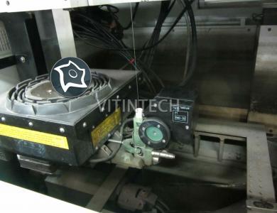 Электроэрозионный проволочно-вырезной станок AGIE Agiecut 250 HSS