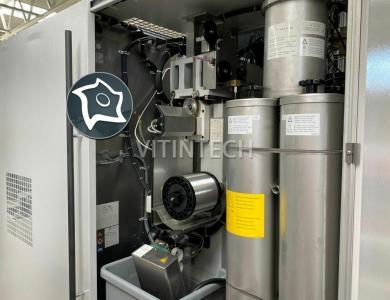 Электроэрозионный проволочно-вырезной станок AGIE Classic V3