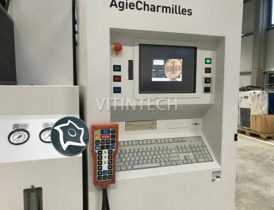Электроэрозионный проволочно-вырезной станок GF Agie Charmilles CUT 300