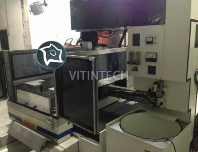 Электроэрозионный станок с ЧПУ Matra Fanuc W3