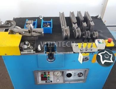 Электрогидравлический трубогибочный станок TRACTO Tubomat 2060