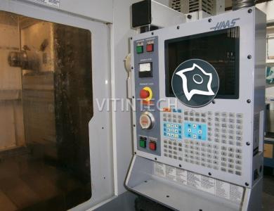 Фрезерный горизонтальный станок с ЧПУ HAAS HS-1 RPHE