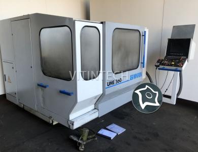 Фрезерный с ЧПУ станок универсальный Mikron UME 560
