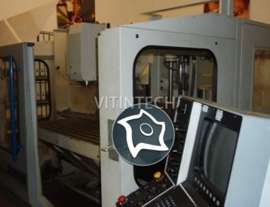 Фрезерный станок универсальный Mikron WF 72 C