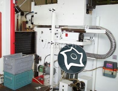Фрезерный станок универсальный с ЧПУ HERMLE UWF 1202 W