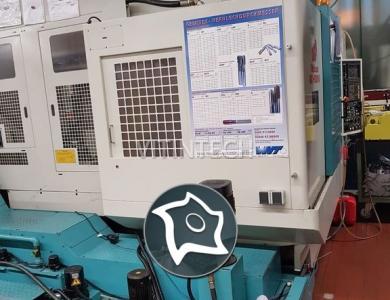 Фрезерный вертикальный станок с ЧПУ Matsuura MC-800 VG