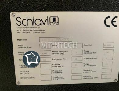 Гибочный станок Schiavi / Amada HFB 50-2.0