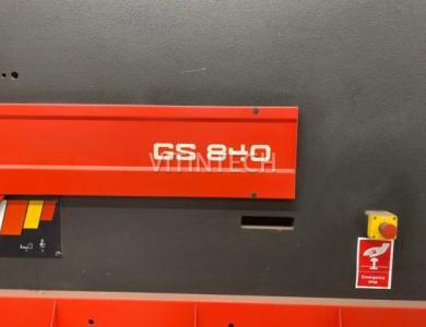 Гидравлическая гильотина Amada GS 840