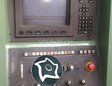 Горизонтально-фрезерный станок с ЧПУ Deckel DC 45