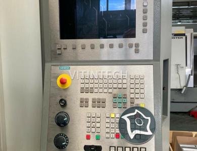 Горизонтально-фрезерный станок с ЧПУ Deckel Maho DMC 50 H