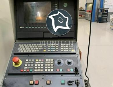 Горизонтально-фрезерный станок с ЧПУ Deckel Maho DMC 60 H