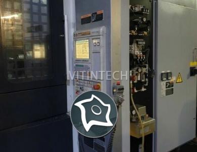 Горизонтально-фрезерный станок с ЧПУ DMG MORI NHX 5000