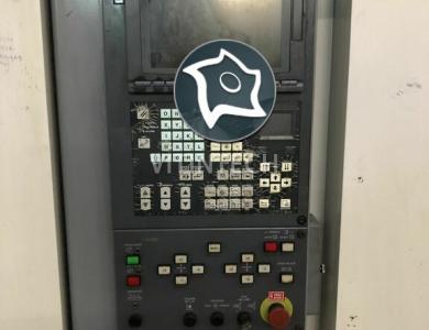 Горизонтально-фрезерный станок с ЧПУ Mazak FH 4800