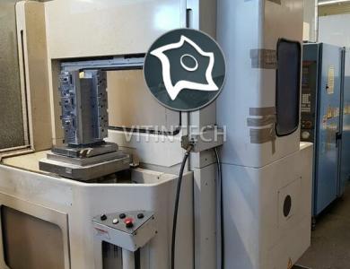 Горизонтально-фрезерный станок с ЧПУ Mazak FH 580/40