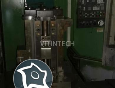 Горизонтально-фрезерный станок с ЧПУ Mazak H 500