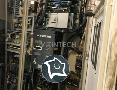 Горизонтально-фрезерный станок с ЧПУ Okuma MX 40 HA