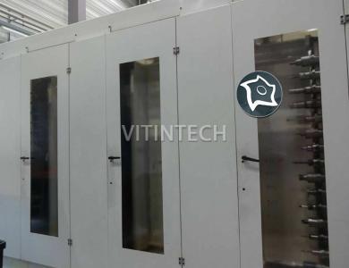 Горизонтально-фрезерный станок с ЧПУ STARRAG HECKERT CWK 500