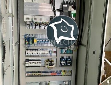 Горизонтально-расточной станок с ЧПУ TOS VARNSDORF WH 10 CNC