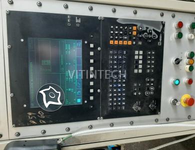 Горизонтально-расточной станок с ЧПУ WOTAN B 110-M