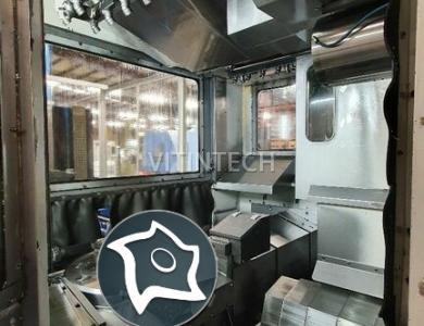 Горизонтальный обрабатывающий центр Mazak H 500/50 N