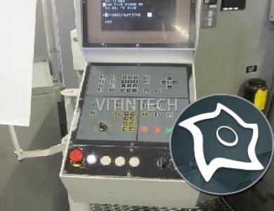 Инструментальный фрезерный станок универсальный MAHO MH 400 C