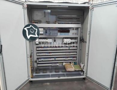 Карусельно-токарный станок Jungenthal DK1400