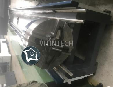 Комбинированная система лазерной резки труб и волоконного лазера DYNAMIC-POWER-LASER 4000W IPG