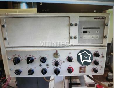 Круглошлифовальный станок с ЧПУ Studer S 20-2