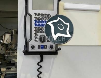 Круглошлифовальный станок с ЧПУ STUDER S 20
