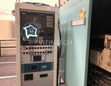 Круглошлифовальный станок с ЧПУ Tacchella GV 4 LS 18-08