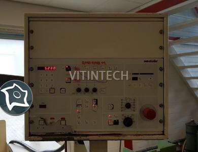Круглошлифовальный станок STUDER S 40-2