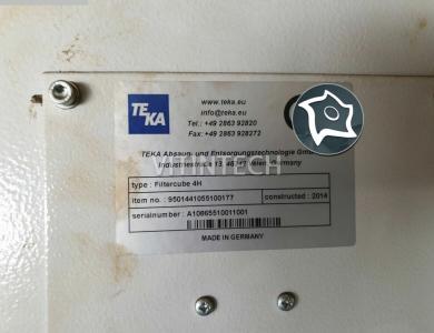 Лазер волоконный MICRO-STEP MSF 3001.15