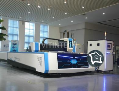 Лазер (волоконный) SENFENG SF3015A